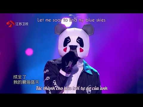 [ENGSUB + VIETSUB] STEP ASIDE - YOGA LIN (Lâm Hựu Gia)