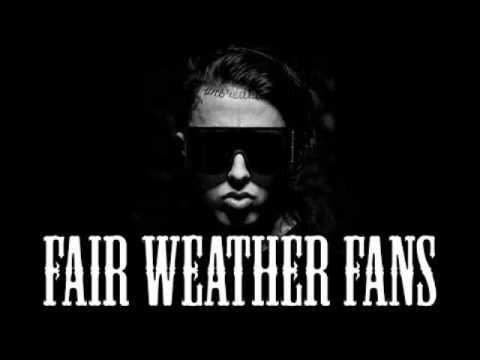 Fair Weather Fans - Ronnie Radke ♫ 1 Hour ♫
