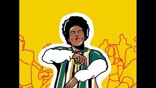 Finesse Rotoscoped! Bruno Mars and Cardi B Finesse (Remix)