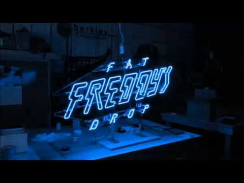 Fat Freddy's Drop.- FISH IN THE SEA