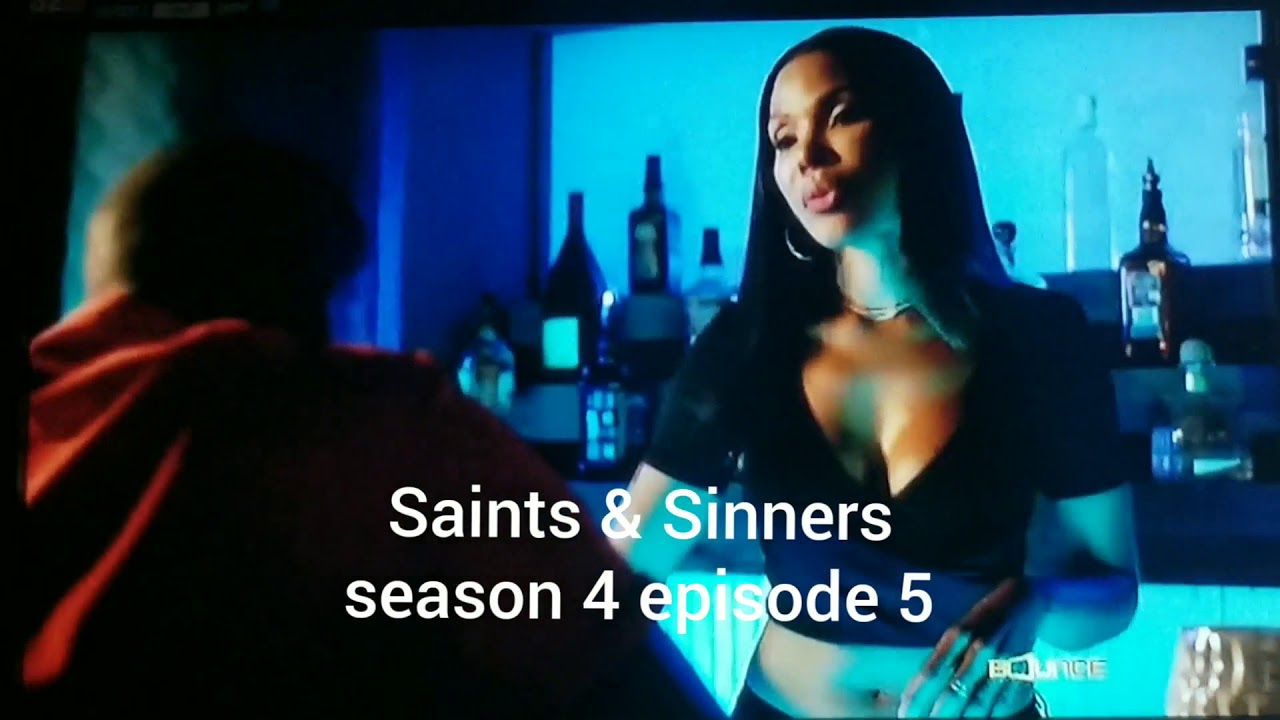 Get Watch Saints And Sinners Season 3 Online Free  Images