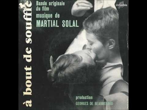 Martial Solal - Duo (Bande du film À Bout de Souffle)
