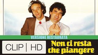 Non Ci Resta Che Piangere - Evento al cinema dal 2 al 4 marzo - Clip