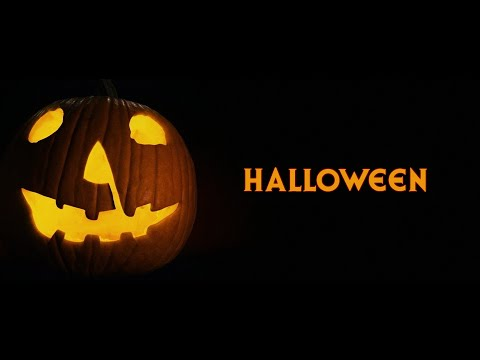 HALLOWEEN (2018) Opening Title Sequence 🎃