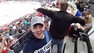 видео Вместо денег банкомат выдавал билеты на чемпионат мира по хоккею 2016