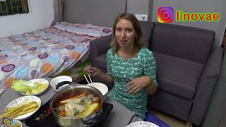 Хот пот. Китайская кухня (Hot pot. Chinese cuisine)