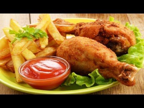 Top 10 Food Myths | Healthy Food