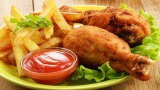 Top 10 Food Myths | Healthy Food Secrets