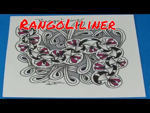 RangoliLiner