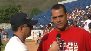Geremi González entrevistado por Tigreros