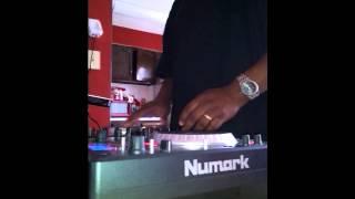 DJ Takin It Back Michael Jackson Tribute Beat Juggle