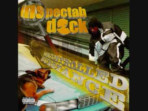 Inspectah Deck feat. La The Darkman & Beretta 9 & Killa Sin & Streetlife - 9th Chamber