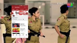 Police Wali vs Love Story Flirt 😍 Whatsapp Status - | KmmTube |