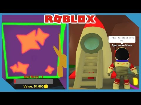 Huge Update!! Space World + Legendary Pets - Roblox Mining Simulator