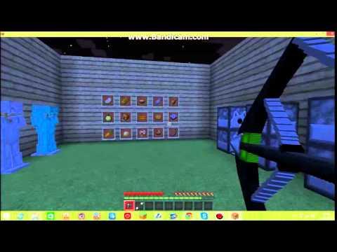 Hot Dog Minecraft Texture Pack