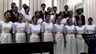 Kyrie Eleison Choir - Crown Him King of Kings