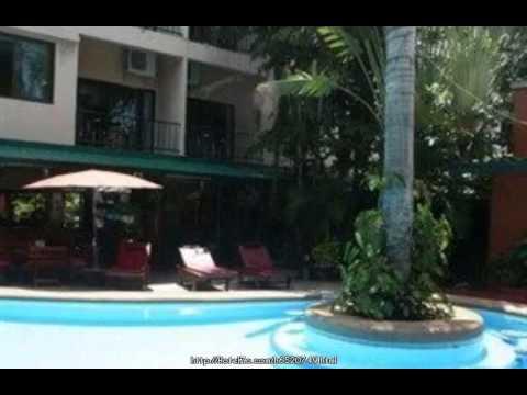 Shagwell Mansions - Pattaya, Thailand