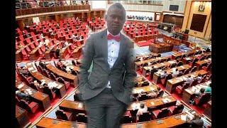 Download Video MBWANA SAMATTA AWA GUMZO NDANI YA BUNGE DODOMA MP3 3GP MP4