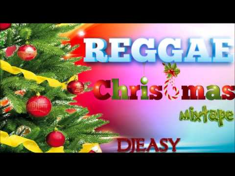 Reggae Christmas Mix●John Holt,Beres,Frankie Paul,Sanchez,Freddie Mcgregory,Jacob Miller++