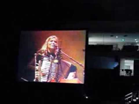 Mountain Sound (Live)-Of Monsters and Men, 96X Winter Meltdown 2012