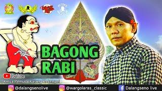 #LiveStreaming Ulang KI SENO NUGROHO - BAGONG RABI