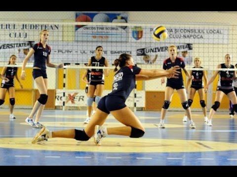 женский волейбол [игра]#1