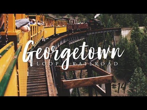 Georgetown Loop Railroad | Fun for the WHOLE Family!