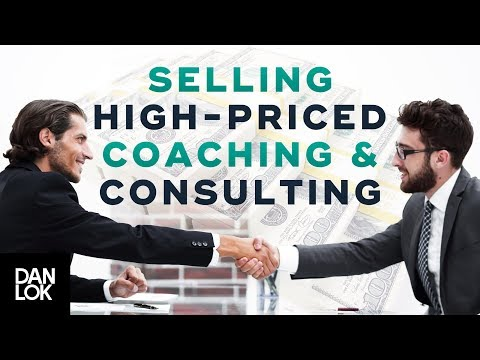 #1 Secret To Selling High-Priced Coaching & Consulting Services - The Art of High Ticket Sales Ep. 8