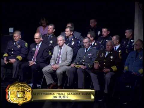 57th FPD Ceremony