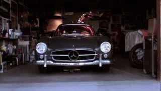 Mercedes SL 300 Gullwing Videos