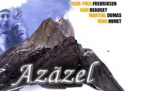 Big Wall Climbing Pakistan - AZAZEL - Aid climbing in Pakistan