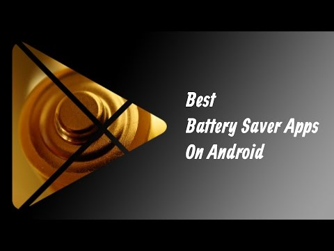 Best Battery Saver Apps On Android