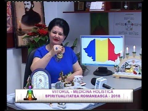 Spiritualitatea romaneasca - 2018 - p01