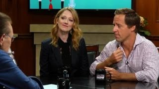 "When I Fell In Love With My ""Married"" Character  