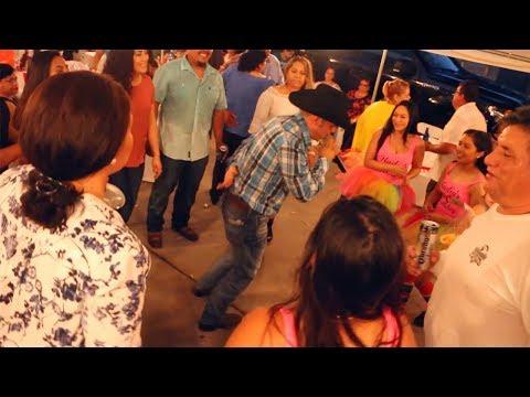 Los Hijos del Rancho en Mascotte FL |  Vlog1