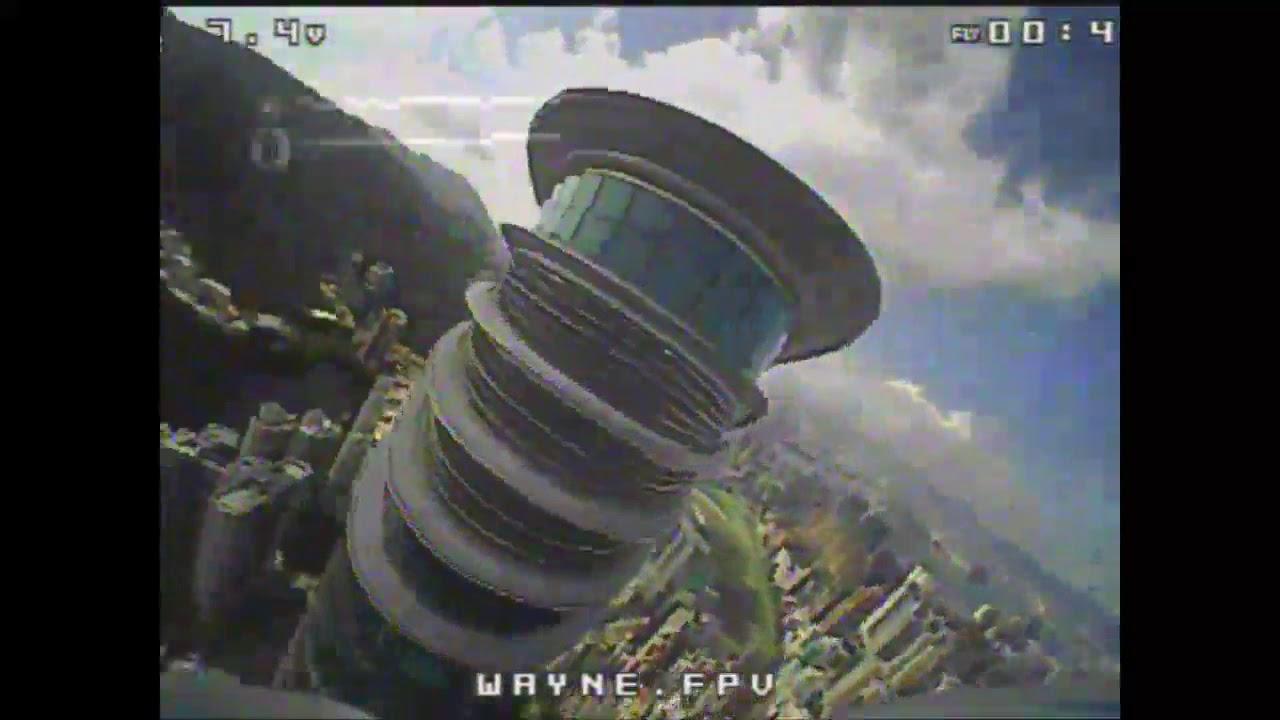 Beta75X Whoop Quadcopter (2S) – BETAFPV Hobby