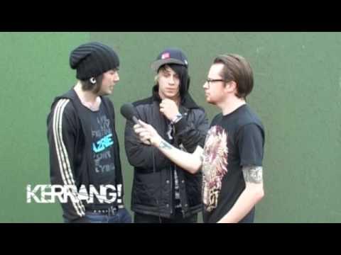 Kerrang! Download 2012: Yashin