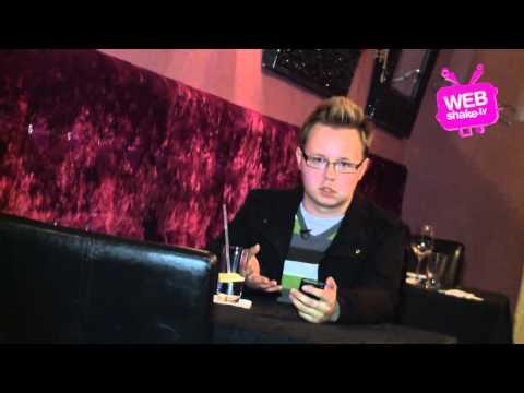 HTC HD mini - recenzja, Mobzilla odc. 5