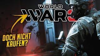 Doch nicht kaufen? — World War 3 — Gameplay Deutsch / German