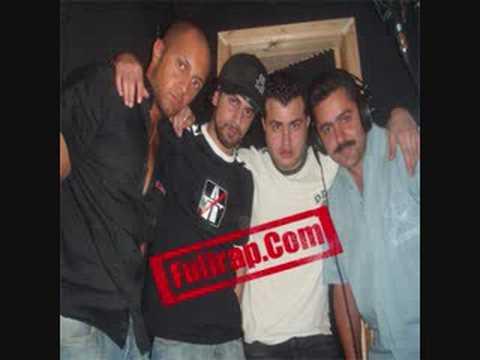 Persian Rap - TM - Donyaye Kasif (WwW.FullRap.CoM)