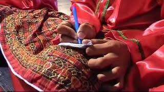 Lagu Lampung Nyambai Agung