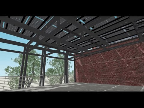 Lumos Solar: Changing the Perception of Solar Energy with SketchUp and 3D Warehouse