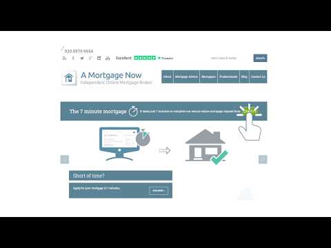 Mortgage application timescales