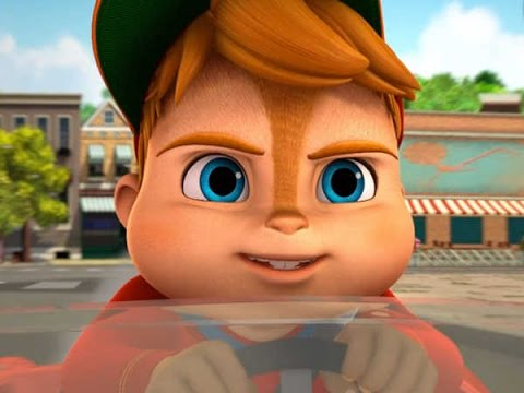 Alvin And The Chipmunks: Chipwrecked Game Episode 6