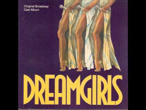 Dreamgirls [Original Broadway Cast] 1982 - One Night Only