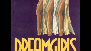 dreamgirls original broadway cast 1982 one night only