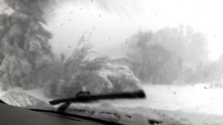 2013 South Dakota Blizzard
