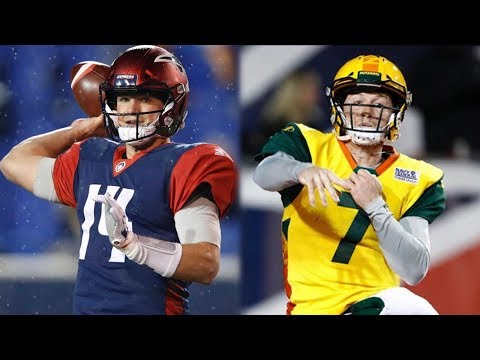 Arizona Hotshots vs. Memphis Express | AAF Week 2 Game Highlights