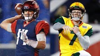 Arizona Hotshots vs. Memphis Express | AAF Week 2 Game Highlights