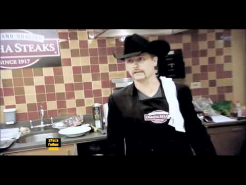 John Rich is a Boy with Donald Trump
